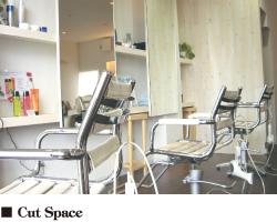 Cut Space